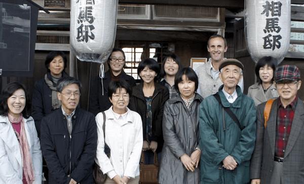 在函馆寻找英文或中文导游的方法
