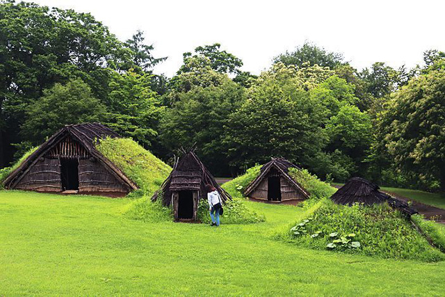 Japan's latest World Cultural Heritage Site