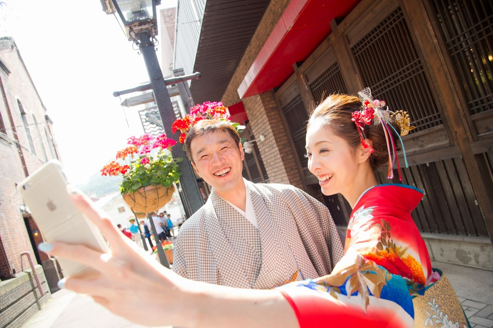 """Hakodate Buffet,"" an experience-based program for tourists to enjoy Hakodate"