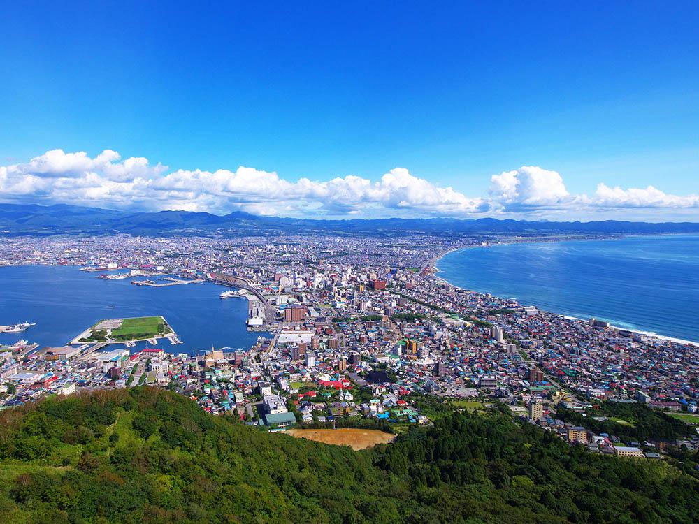 Coronavirus disease (COVID-19) situation in Hakodate